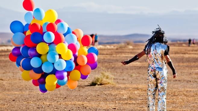 Afrika Burn Top 10 music festivals