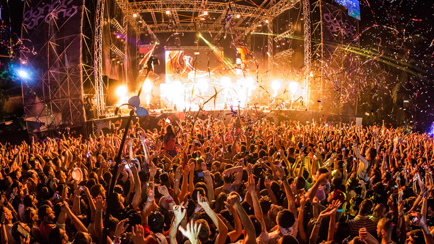 Exit Festival top 10 music festivals
