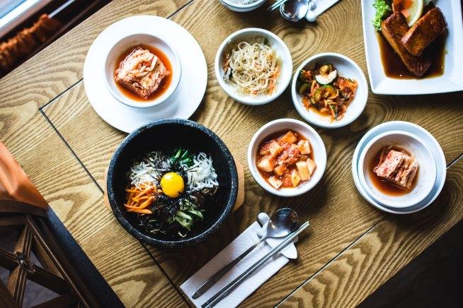 Living in South Korea Girl Gone 10