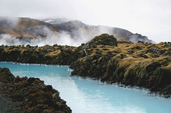 Girl Gone 10 Happiest Countries in the World Iceland