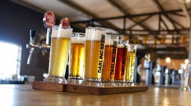 Darling Brew Girl Gone Fun Things to do in Yzerfontein