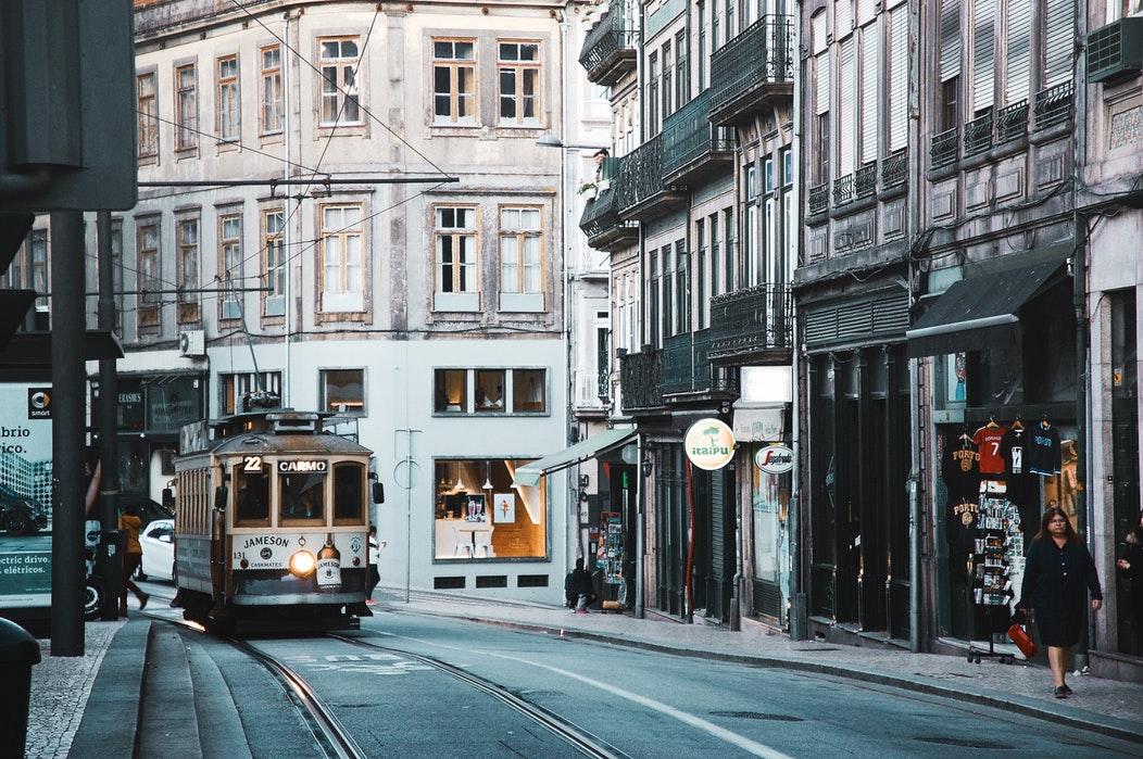 Porto Girl Gone Portugal 0