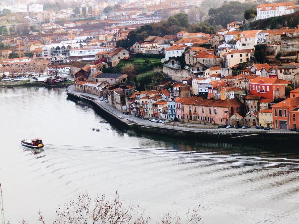 Porto Girl Gone Portugal 05