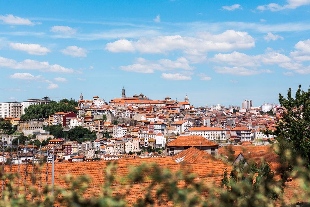 Porto Girl Gone Portugal 06