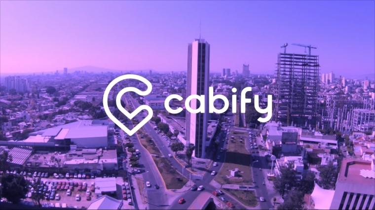 Cabify Girl Gone