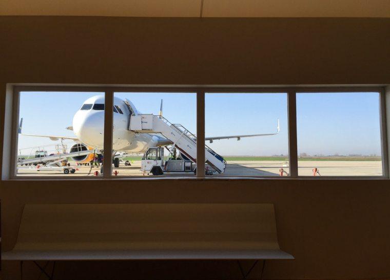 Airplane Girl Gone