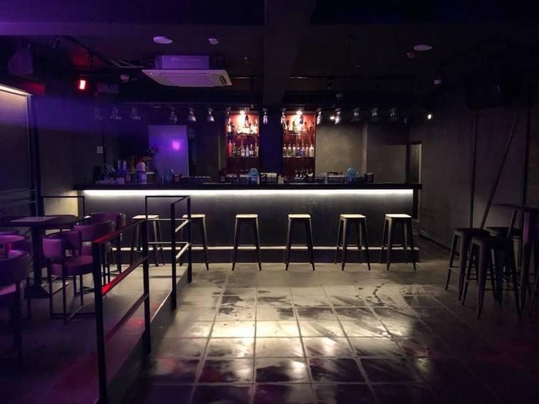 Soho Club Seoul