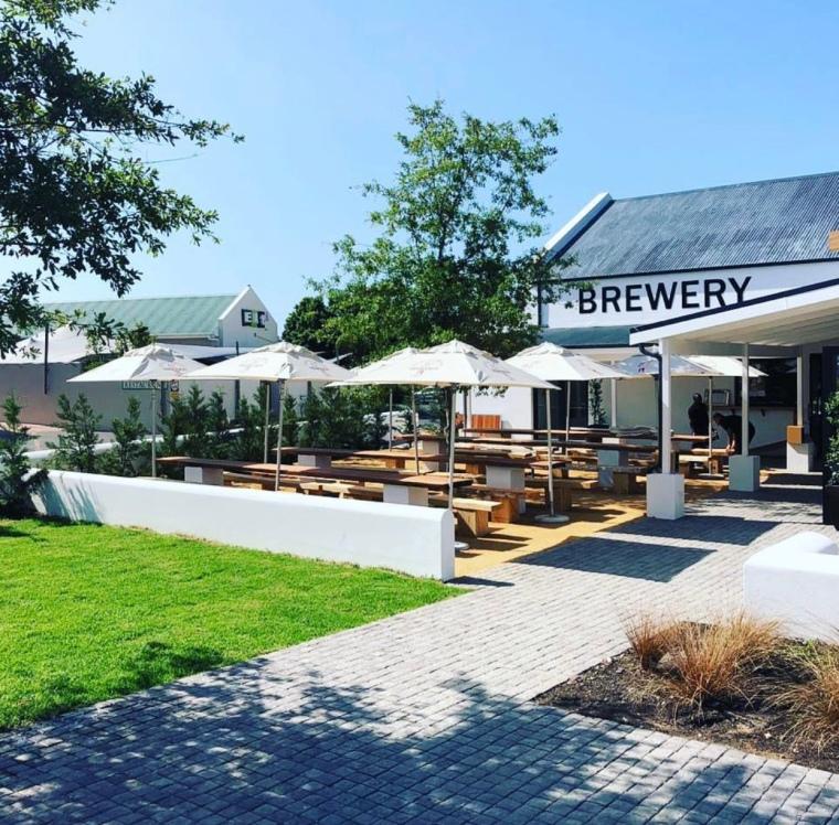 Hemel en Aarde Hermanus Restaurant and Brewery