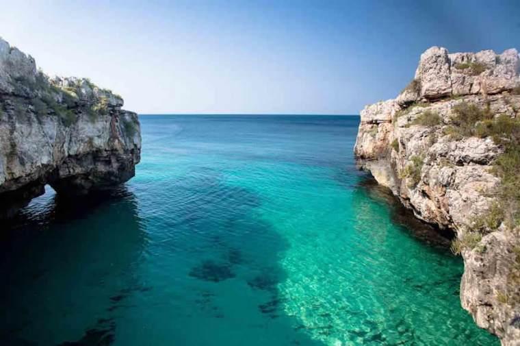 Santa Maria di Leuca Puglia Southern Italy