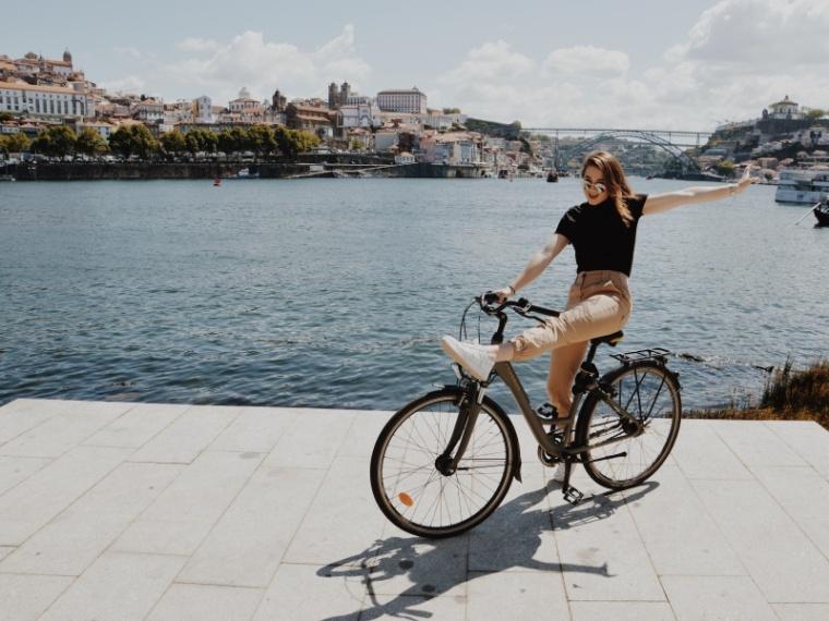 Baja Bikes Porto