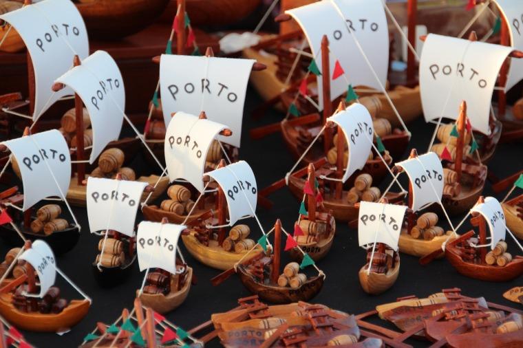 Porto Souvenirs